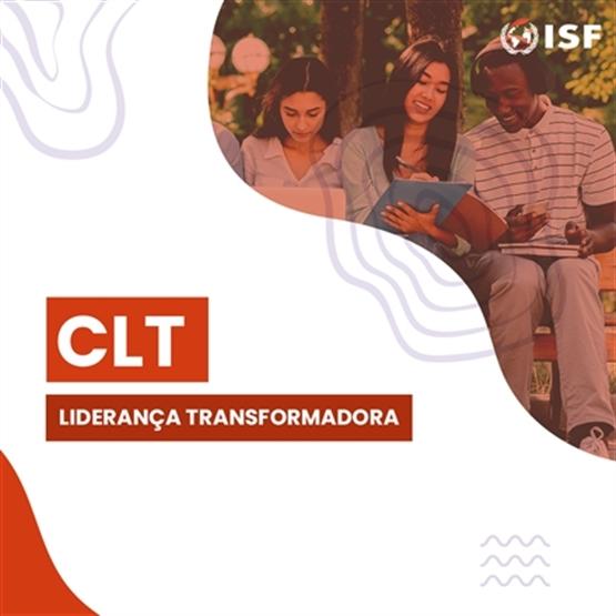 CURSO DE LIDERANÇA TRANSFORMADORA
